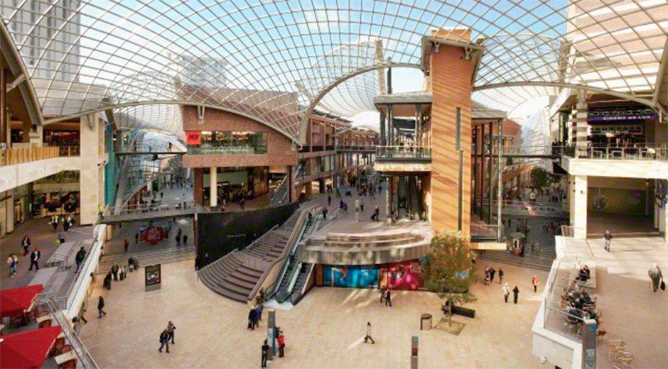 centros comerciales taubman peru retail 1 - Del retail al retailment: el boom de la transformación de los malls peruanos