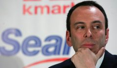 ceo de sears 240x140 - Eddie Lampert deja la presidencia de Sears después de salvarlo