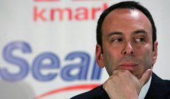 ceo de sears 248x144 - Eddie Lampert deja la presidencia de Sears después de salvarlo