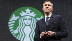 ceo starbucks 66 248x144 - Presidente de Starbucks confía en que locales vacíos harán reducir el costo de alquiler