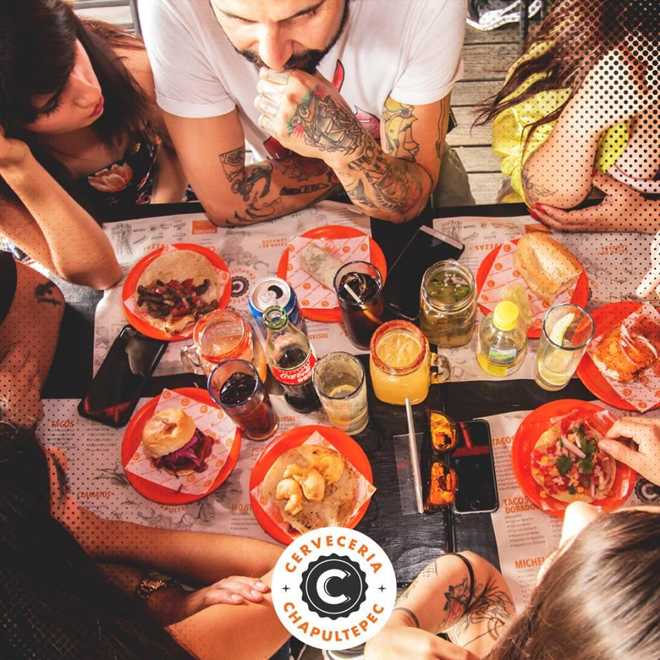 """cervecería chapultepec PERÚ RETAIL 2 - Perú: Cadena mexicana abrirá bar restaurante de """"todo al mismo precio"""""""