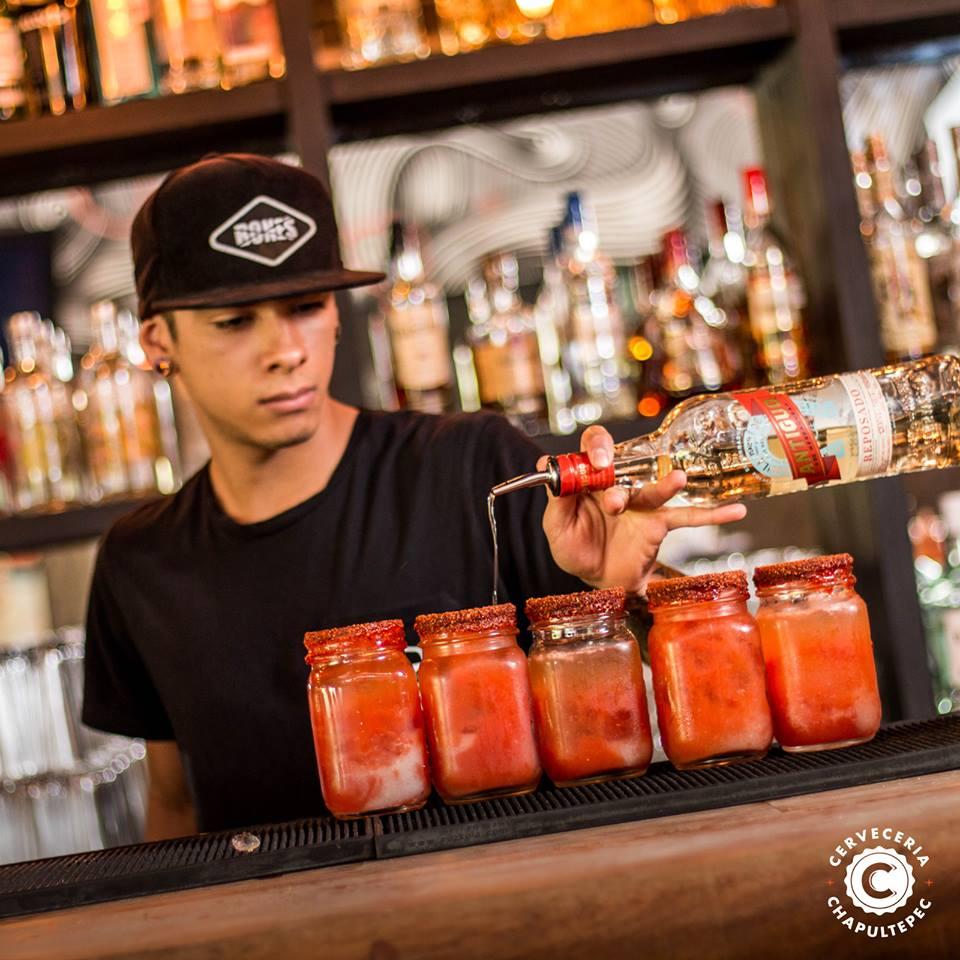 cervecer%C3%ADa chapultepec PER%C3%9A RETAIL 3 - La Chapu, el bar con el formato de todo a S/5.90 abre hoy en Miraflores