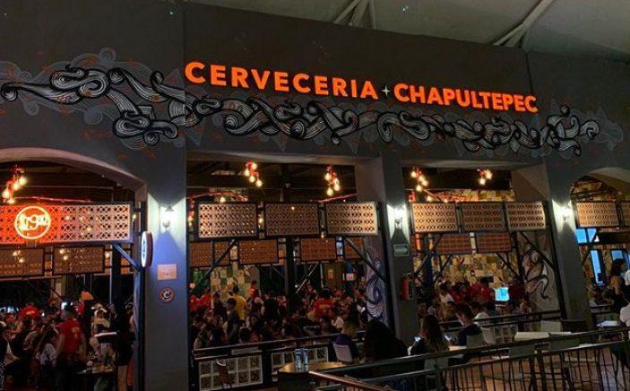 cervecería chapultepec PERÚ RETAIL - La Chapu, el bar con el formato de todo a S/5.90 abre hoy en Miraflores
