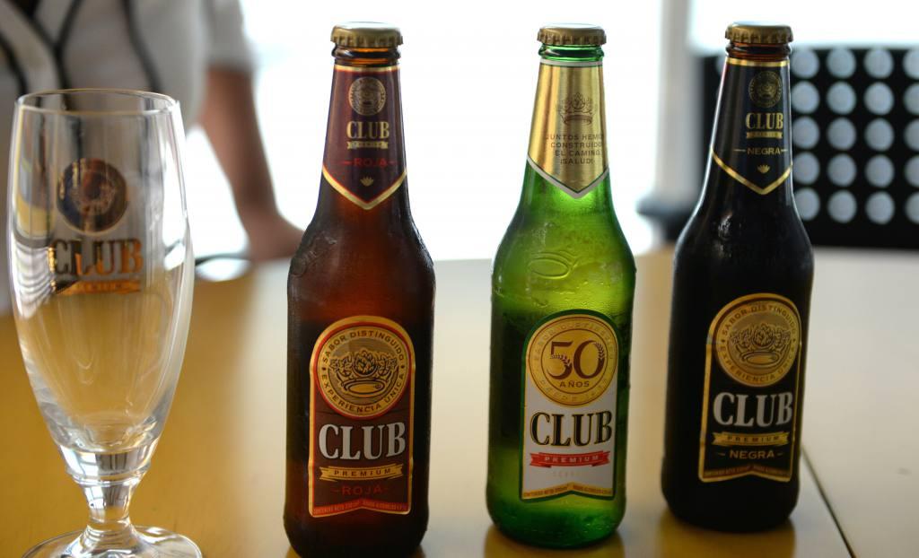 cerveceria nacional - Ecuador: Cervecería Nacional invertirá US$ 84 millones en el 2019