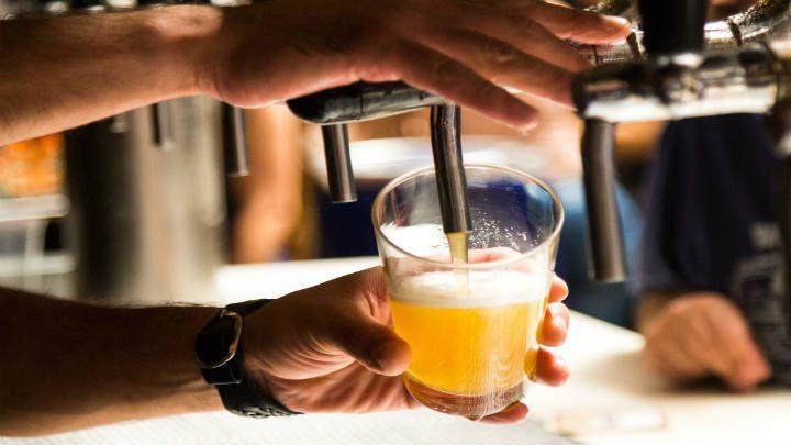 cerveza 2 pixabay - Conoce las cervezas Chelón de Doña Pepa y Peso Pumpkin Ale que celebran octubre