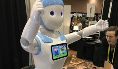 ces 2017 robots 240x140 - CES 2017: Conoce los robots que pretenden revolucionar el mundo