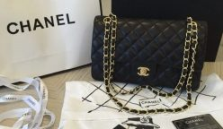 chanel imagen 248x144 - Marca de moda Chanel revela cuánto dinero generó en el último año