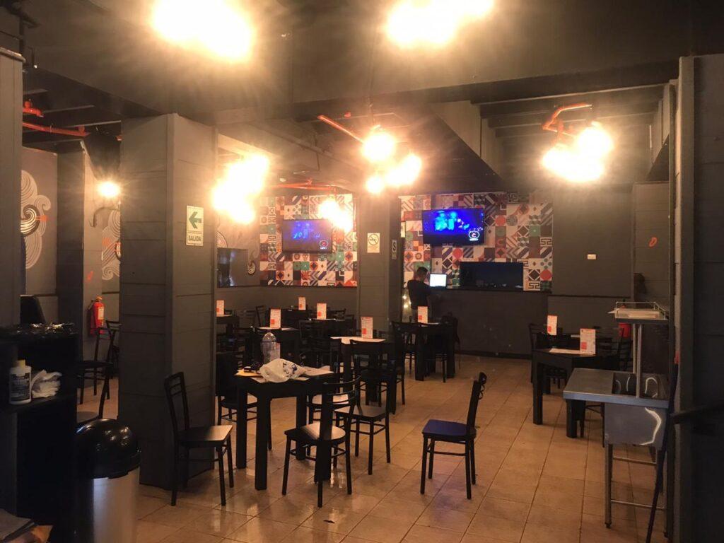 chapultepec barranco 1 1024x768 - Chapultepec: El bar de todo a S/5.90 abre hoy su segundo local en Barranco