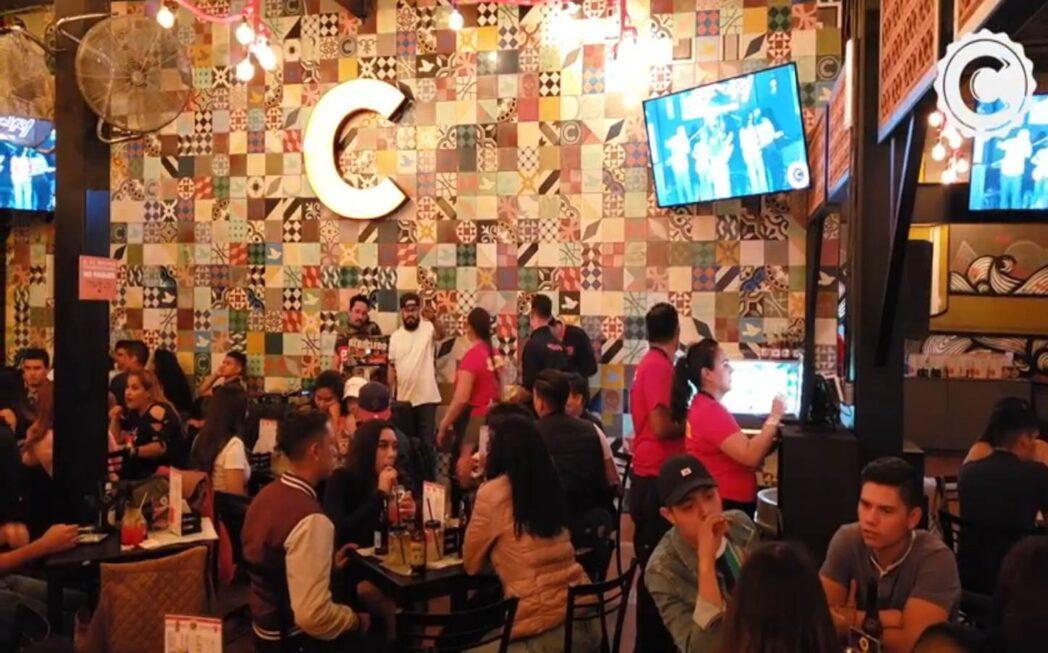 """chapultepec perú retail - Perú: Cadena mexicana abrirá bar restaurante de """"todo al mismo precio"""""""