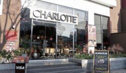 charlotte cafetería 248x144 - Cadena de cafeterías Charlotte apuesta por su expansión en provincias