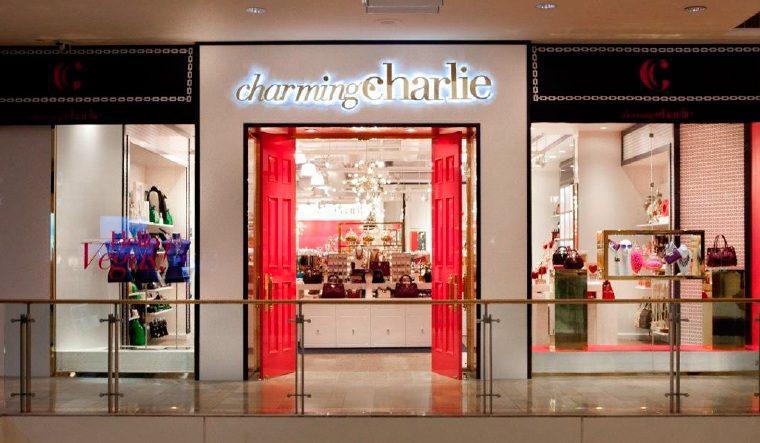 charming charlie 3 - Más de 8000 tiendas fueron cerradas en Estados Unidos en el 2017