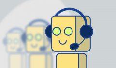 chatbots 1 240x140 - ¿Qué es la inteligencia artificial y por qué es importante en el sector retail?