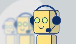 chatbots 1 248x144 - ¿Qué es la inteligencia artificial y por qué es importante en el sector retail?