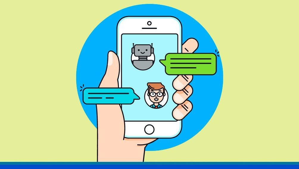 chatbots - Chatbots, la herramienta de comunicación online entre negocios y clientes