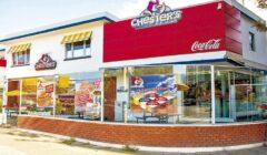 chesters 240x140 - Bolivia: Cadena de fast food Chester's amplía sus puntos de venta con nuevo restaurante en Santa Cruz
