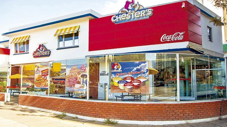 chesters - Bolivia: Cadena de fast food Chester's amplía sus puntos de venta con nuevo restaurante en Santa Cruz
