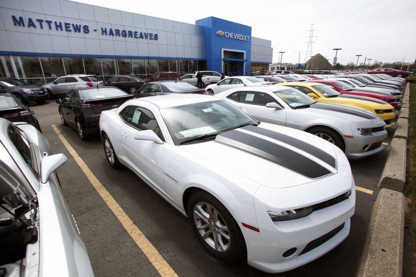 chevrolet - General Motors, Hyundai y Kia anuncian su plan de inversión en EE.UU.