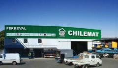 chilemat 1 240x140 - Un nuevo jugador podría ingresar al sector retail ferretero en el Perú