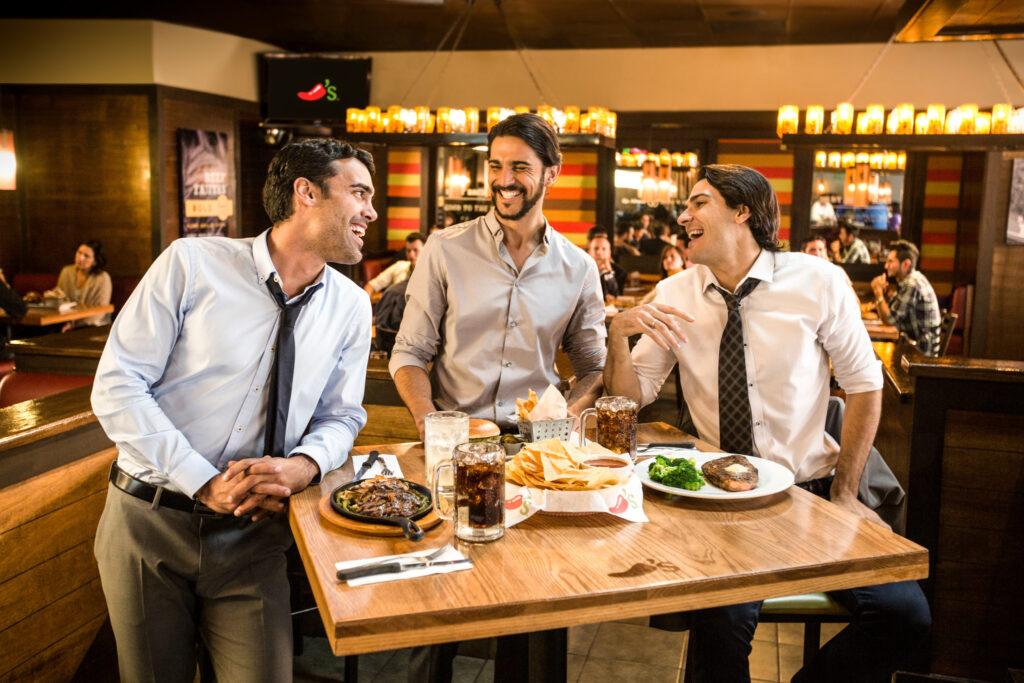 chilis 1024x683 - Chili's abrió nuevo restaurante en La Rambla de Brasil