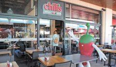 chilis chile 2 240x140 - Chile: Restaurante Chili's abrirá en Costanera Center
