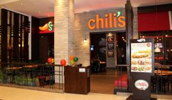 chilis open plaza huancayo 1 248x144 - Chili's abrirá nuevo restaurante en Balta Shopping