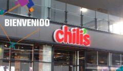 chilis san miguel 240x140 - Perú: Chili's abre las puertas de su local en Plaza San Miguel