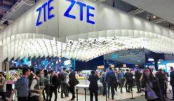 china ZTE 248x144 - Perú: ZTE y Bitel instalarán 1000 estaciones para ampliar servicios de red inalámbrica