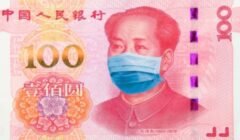 china billete coronavirus