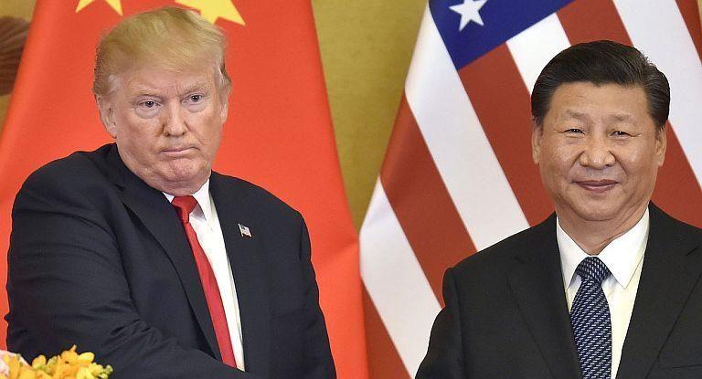china eeuu - China desafía a EE.UU. con aranceles a 128 de sus productos