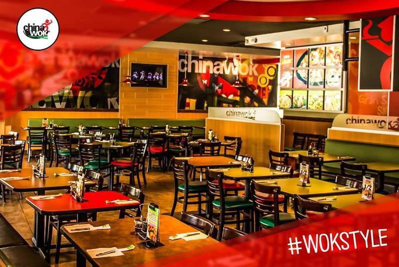 chinawok 2 - Chinawok planea expandirse fuera de la región y llegar a EE. UU.