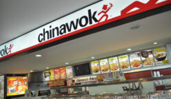 chinawok lima