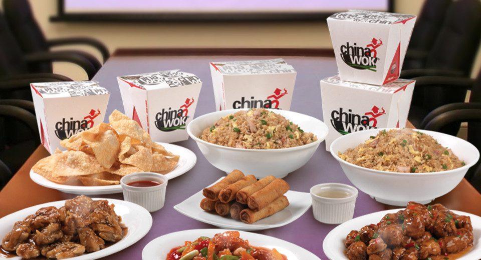 chinawok - Chinawok planea expandirse fuera de la región y llegar a EE. UU.