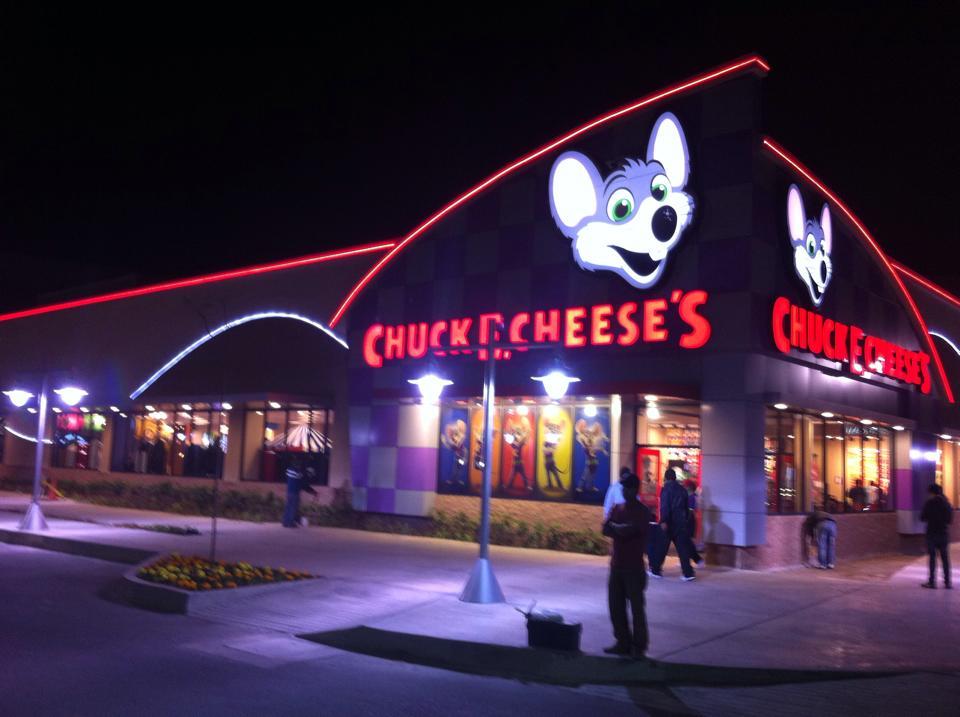 chuck e cheeses trujillo