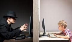 ciberseguridad 2 1 240x140 - La ciberseguridad no solo protege a las empresas también a los niños