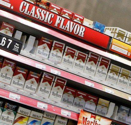 cigarros reuters 420x400 - British American Tobacco crea la mayor compañía de tabaco del mundo