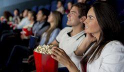 cine 248x144 - Peruanos pagan hasta 18% más por entradas de cine durante el fin de semana