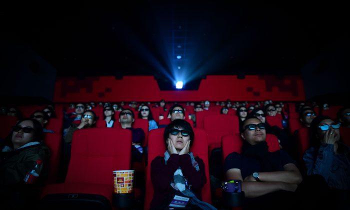 cine GettyImages 961620 - China se convierte en el mayor mercado mundial del cine