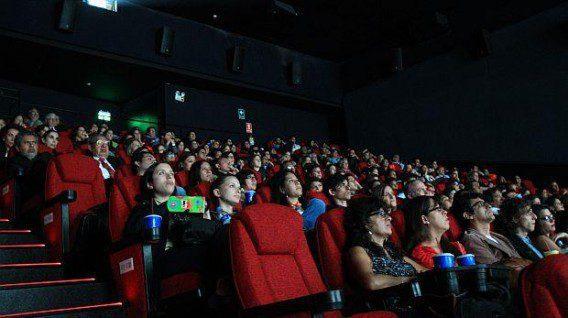 """cine USI - Aspec: """"Las demás cadenas de cines se deben ajustar a la medida de Indecopi"""""""