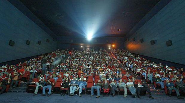 cine image 1 - Perú: ¿Cuáles son los principales 'players' en la industria del cine?