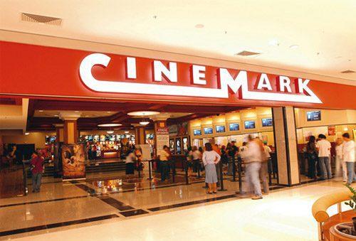 cinemark - Cinemark apelará ante el Poder Judicial medida de Indecopi