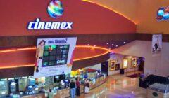 cinemex cuernavaca