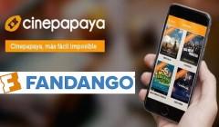 cinepapaya 240x140 - Fandango compra a su similar Cinepapaya