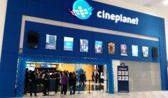 cineplanet 240x140 - Perú: Cineplanet prevé invertir en la apertura de nuevos complejos