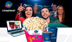 cineplanet digital 240x140 - Perú: Cineplanet prevé aumentar transacciones por internet este año