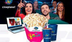 cineplanet digital 248x144 - Perú: Cineplanet prevé aumentar transacciones por internet este año
