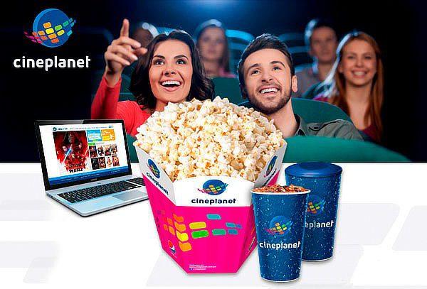 cineplanet digital - Perú: Cineplanet se mantiene líder en el mercado de cines con el 53% de participación