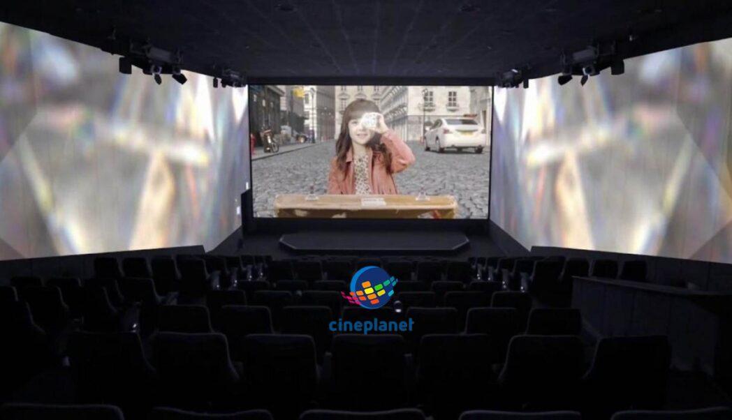 cineplanet logo perú retail - Cineplanet y sus estrategias para hacerle frente a las plataformas streaming