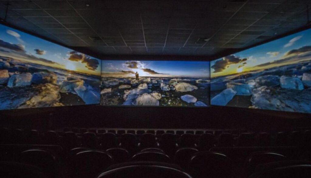 cineplanet screen 2 perú retail 1024x588 - Cineplanet y sus estrategias para hacerle frente a las plataformas streaming