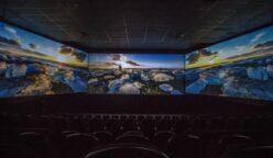 cineplanet screen 2 perú retail 248x144 - ¿Cómo le va a la industria de cine en el Perú?
