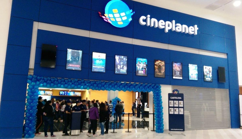 cineplanet - Perú: Cineplanet se mantiene líder en el mercado de cines con el 53% de participación